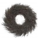 groothandel Woondecoratie: Kranz Erika, dik, diameter 40cm, natuur